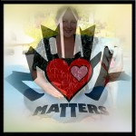 molly matters pic in logo