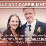 Cassie and Molly's Law