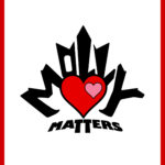 Molly Matters Canada Flag